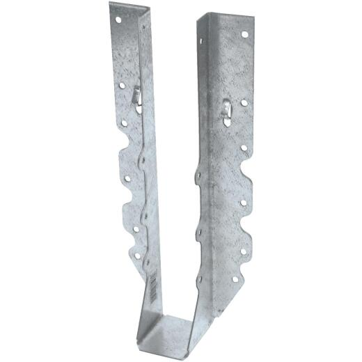 Simpson Strong-Tie Steel 2 x 14 In. 16 ga Face Mount Joist Hanger