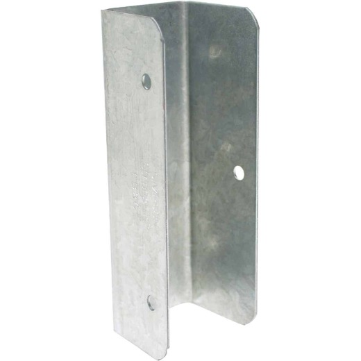 Simpson 2 In. x 6 In. Steel Fence Bracket