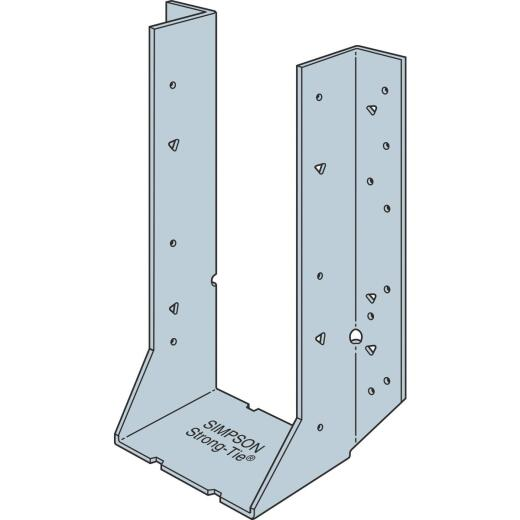 Simpsong Strong-Tie ZMax 4 In.x 12 In. Joist Hanger