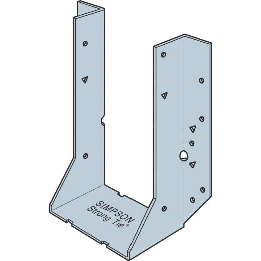 Simpsong Strong-Tie ZMax 4 In.x 8 In. Joist Hanger