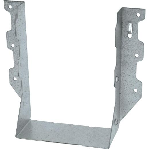 Simpson Strong-Tie ZMax Steel 2 x 8 In. 18 ga Triple Joist Hanger