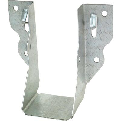 Simpson Strong-Tie Steel 2 In. x 3-11/16 In. 18 ga Face Mount Joist Hanger