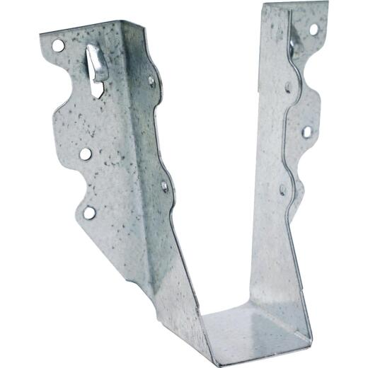 Simpson Strong-Tie Steel 2 x 4-3/4 In. 16 ga Face Mount Joist Hanger
