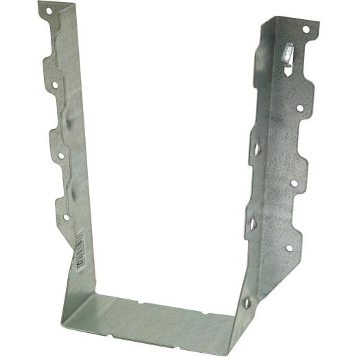 Simpson Strong-Tie Steel 2 x 10 In. 18 ga Triple Joist Hanger
