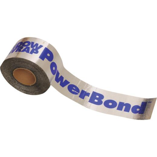 MFM WindowWrap PowerBond 4 In. X 100 Ft. Window Wrap