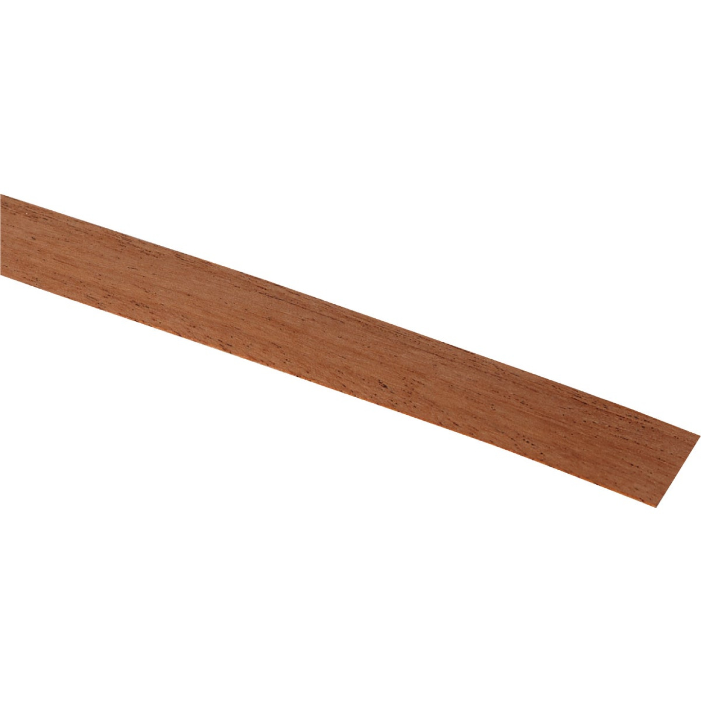 Cloverdale Band-It 3/4 In. x 8 Ft. Mahogany Wood Veneer Edging Image 2