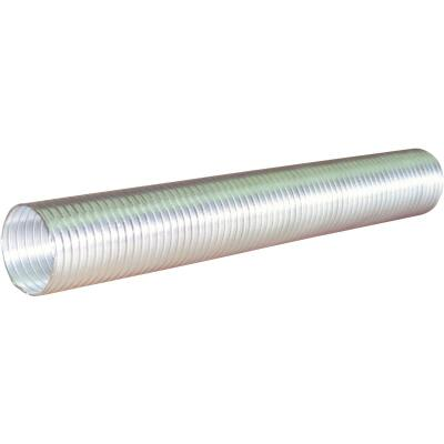 Dundas Jafine 6 In. x 8 Ft. Aluminum Semi-Rigid Dryer Duct