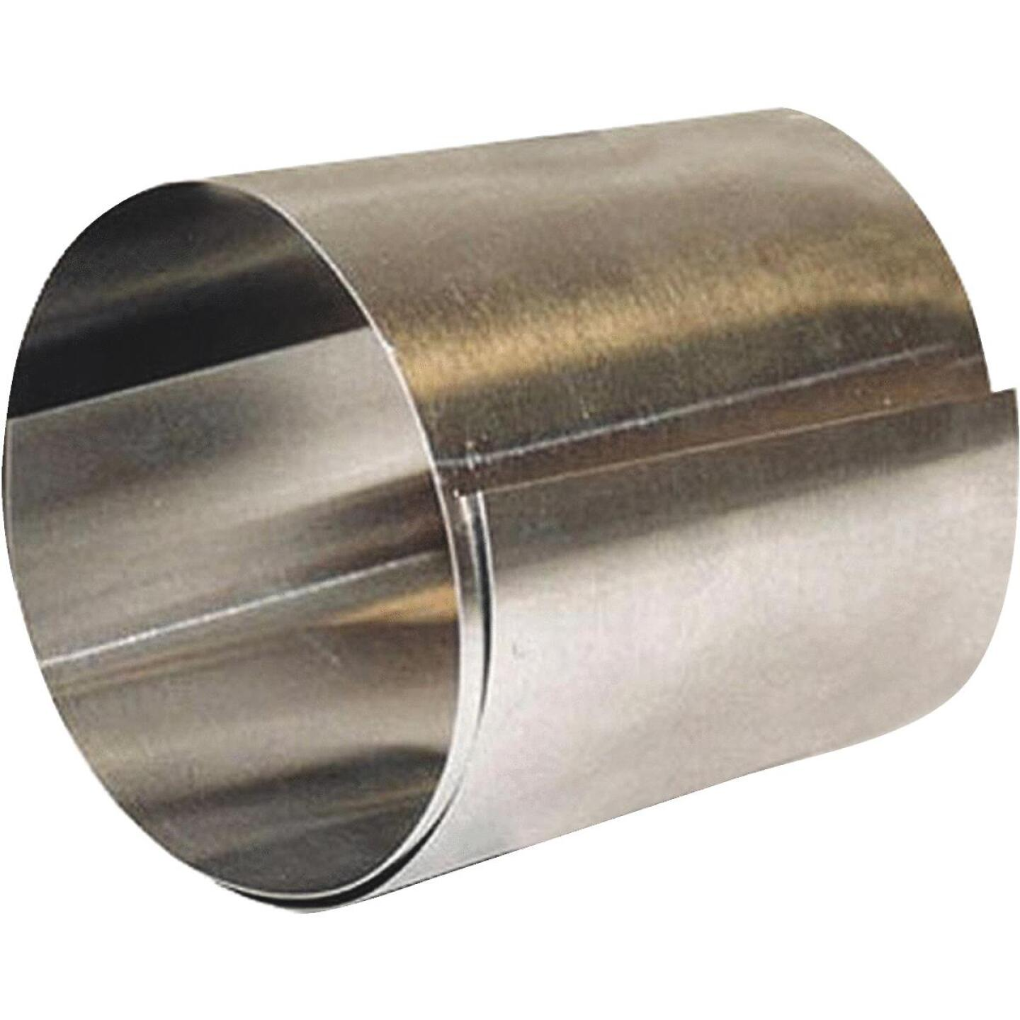 Dundas Jafine 4-1/2 In. Aluminum Universal Duct Connector Image 1
