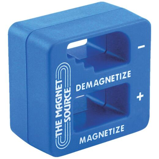 Master Magnetics Magnetizer and Degmagnetizer