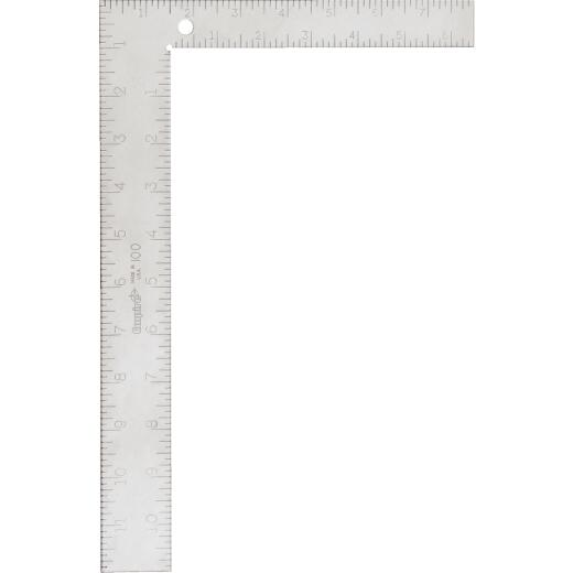 Empire 8 In. x 12 In. Steel Carpenter's Square