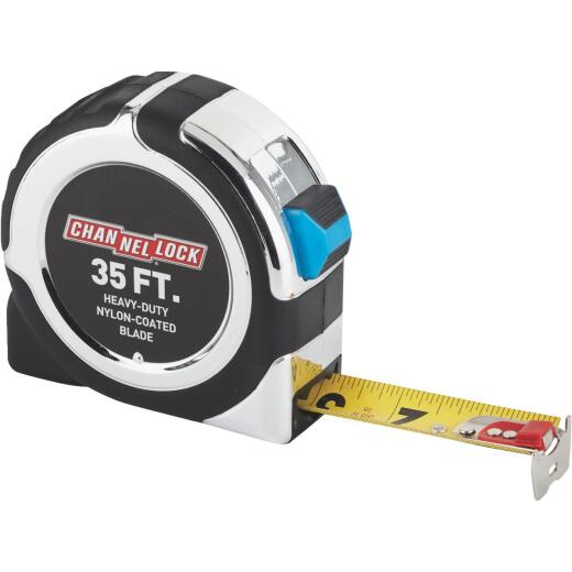 Channellock 35 Ft. Professional Tape Measure