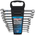 Channellock Metric 12-Point Combination Wrench Set (10-Piece) Image 2