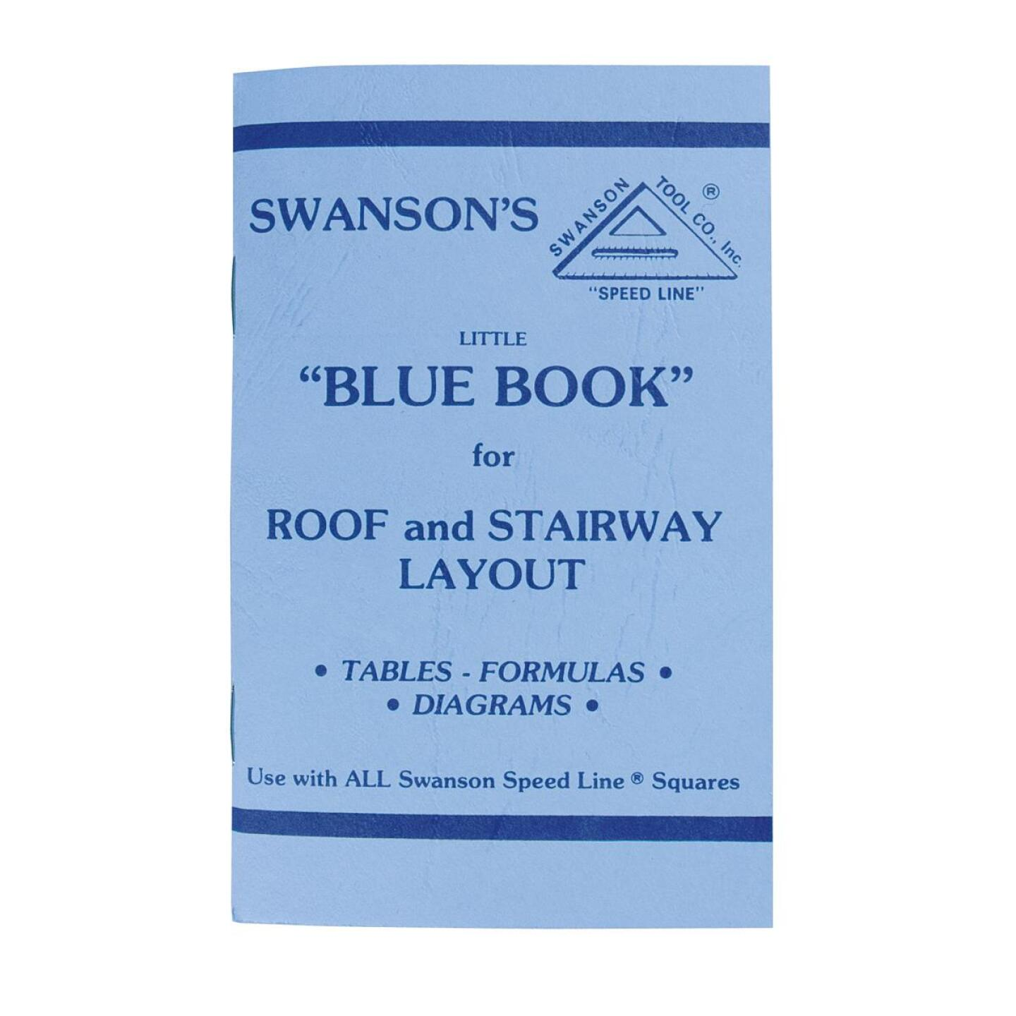 Swanson Rafter Square Book Image 1