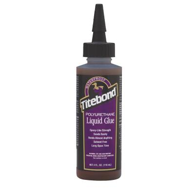Titebond 4 Oz. Polyurethane Glue