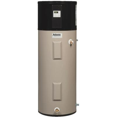 Reliance 50 Gal. Electric Heat Pump Water Heater