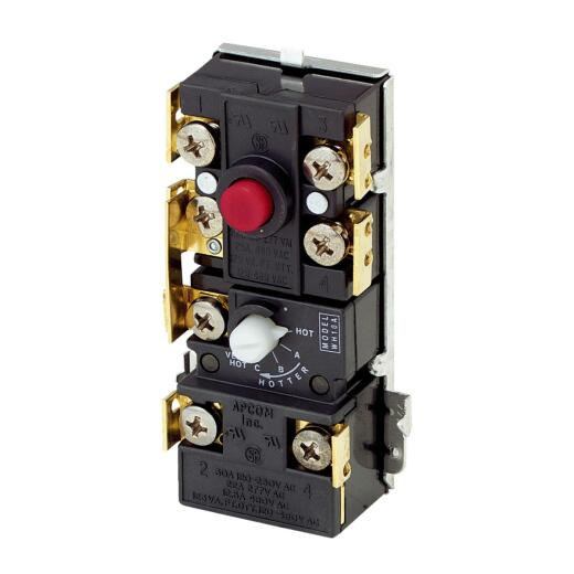 Reliance (WH10-A) Upper Electric Water Heater Thermostat For 2-Element Models