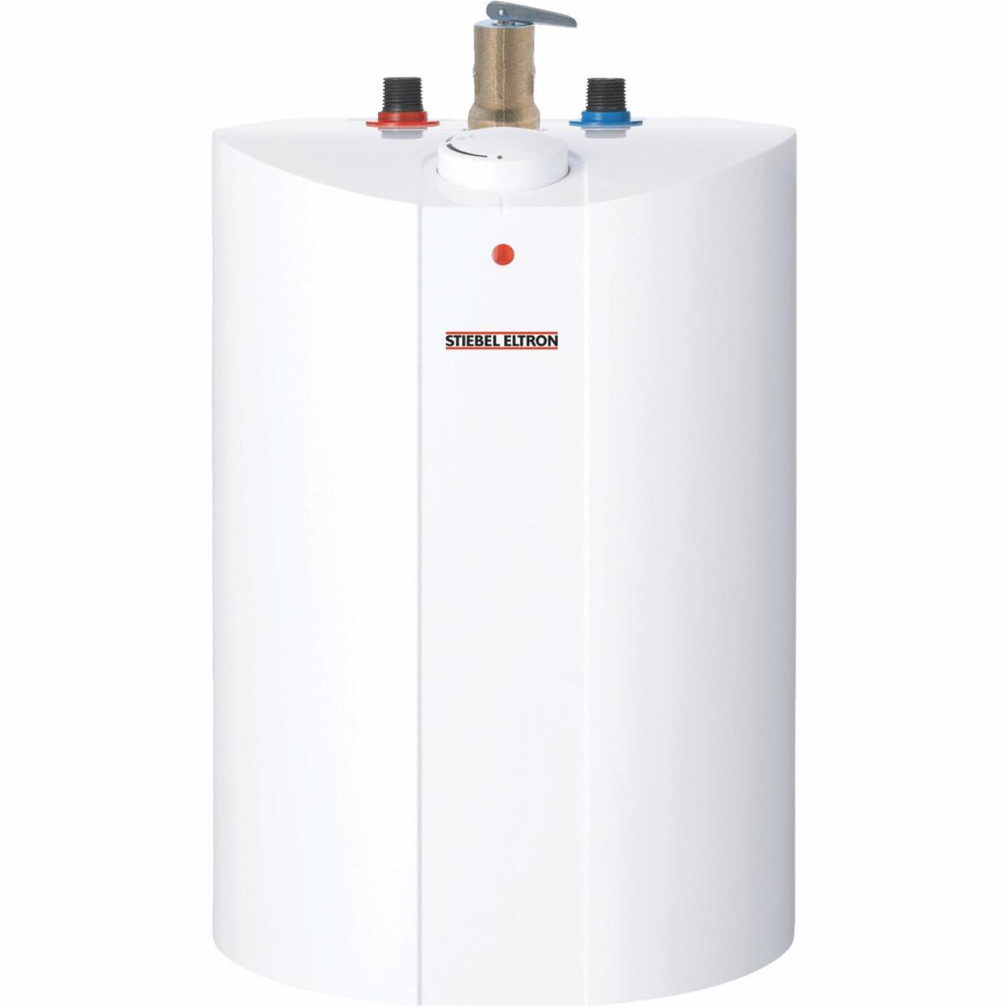 Stiebel Eltron 4 Gal. Point-of-Use Mini Tank Electric Water Heater Image 1