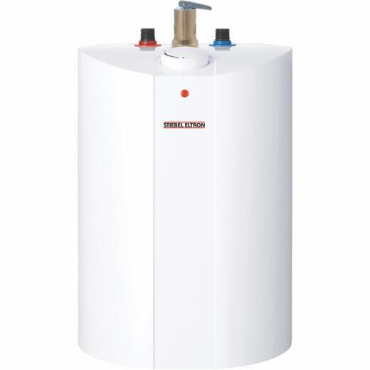Stiebel Eltron 4 Gal. Point-of-Use Mini Tank Electric Water Heater