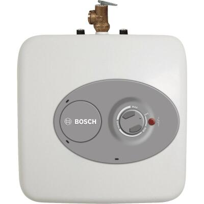 Bosch 6 Gal. Electric Point-of-Use Water Heater