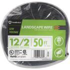 Southwire 50 Ft. 12-2 Stranded Low Voltage Cable Image 1