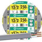 Southwire 250 Ft. 12 AWG 2-Conductor UFW/G Wire Image 1