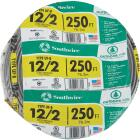 Southwire 250 Ft. 12 AWG 2-Conductor UFW/G Wire Image 2