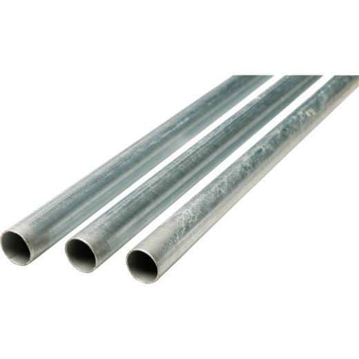 Allied Tube 1-1/4 In. x 10 Ft. EMT Metal Conduit