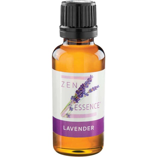 BestAir Zen Essence 1 Oz. Lavender Scented Essential Oil Humidifier Fragrance