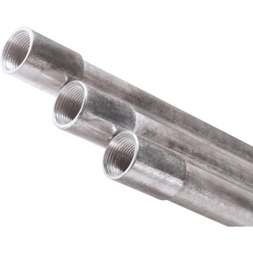 Allied Tube 1-1/2 In. x 10 Ft. Intermediate (IMC) Metal Conduit