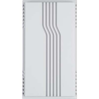 IQ America Off-White Plastic Wired Door Chime