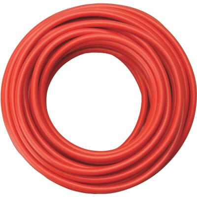 ROAD POWER 7 Ft. 10 Ga. PVC-Coated Primary Wire, Red