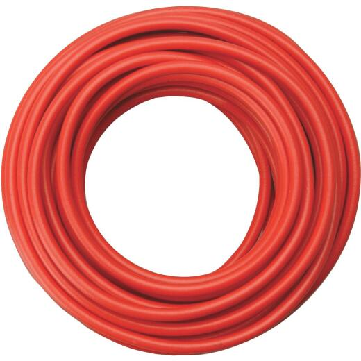 ROAD POWER 11 Ft. 12 Ga. PVC-Coated Primary Wire, Red