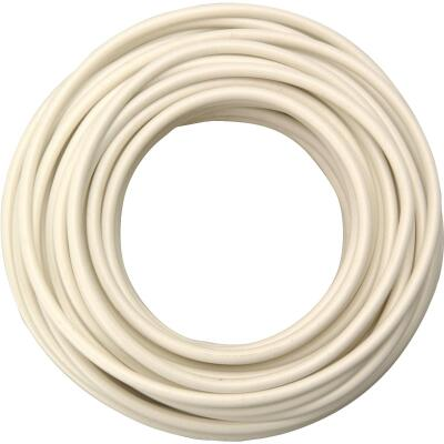 ROAD POWER 11 Ft. 12 Ga. PVC-Coated Primary Wire, White