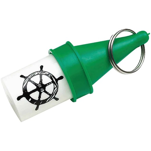 Seachoice Green Floating Key Holder