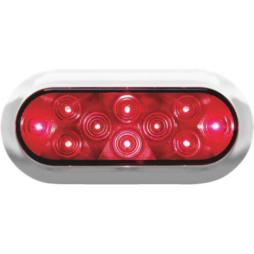 Peterson Square 9-32 V. Red Stop & Tail Light