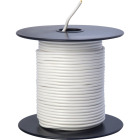 ROAD POWER 100 Ft. 18 Ga. PVC-Coated Primary Wire, White Image 1
