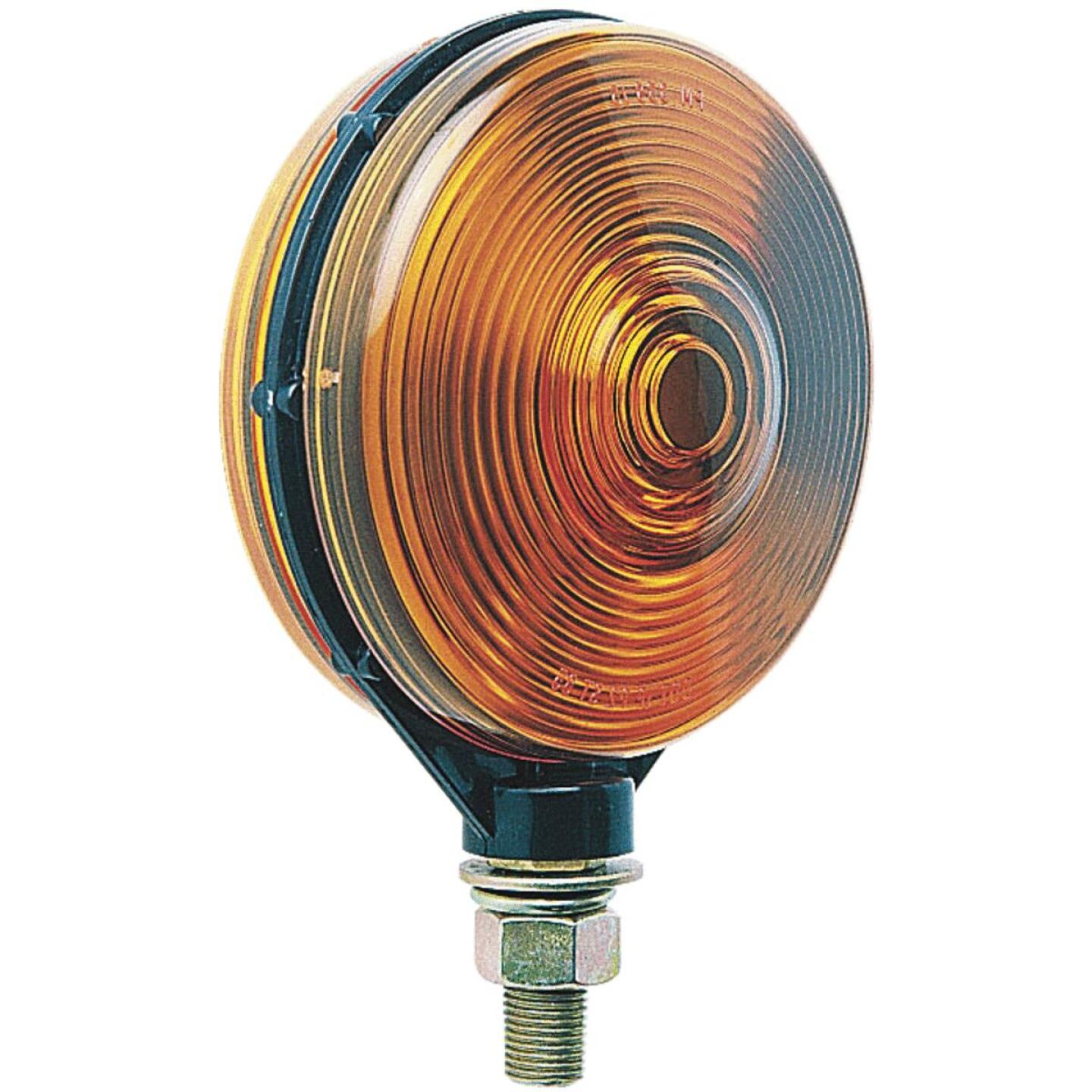 Peterson Snap-On Amber Turn Signal Image 1