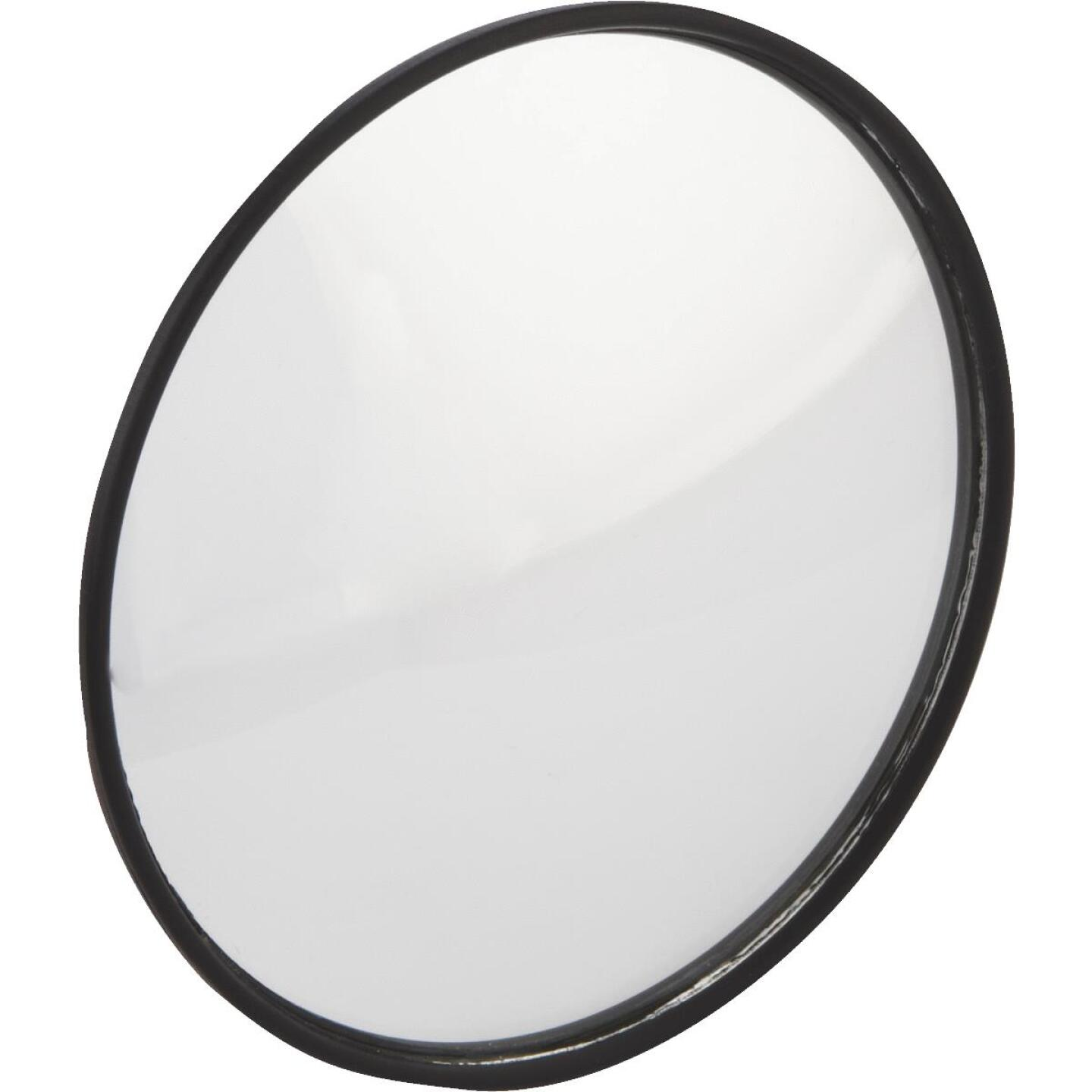 Custom Accessories 3 In. Blind Spot Mirror Image 1