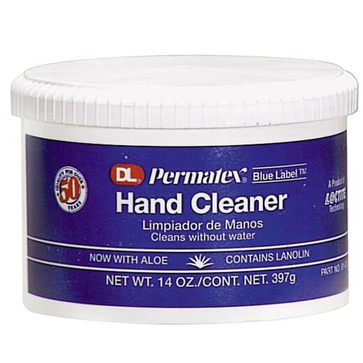 PERMATEX Smooth 14 Oz. Hand Cleaner