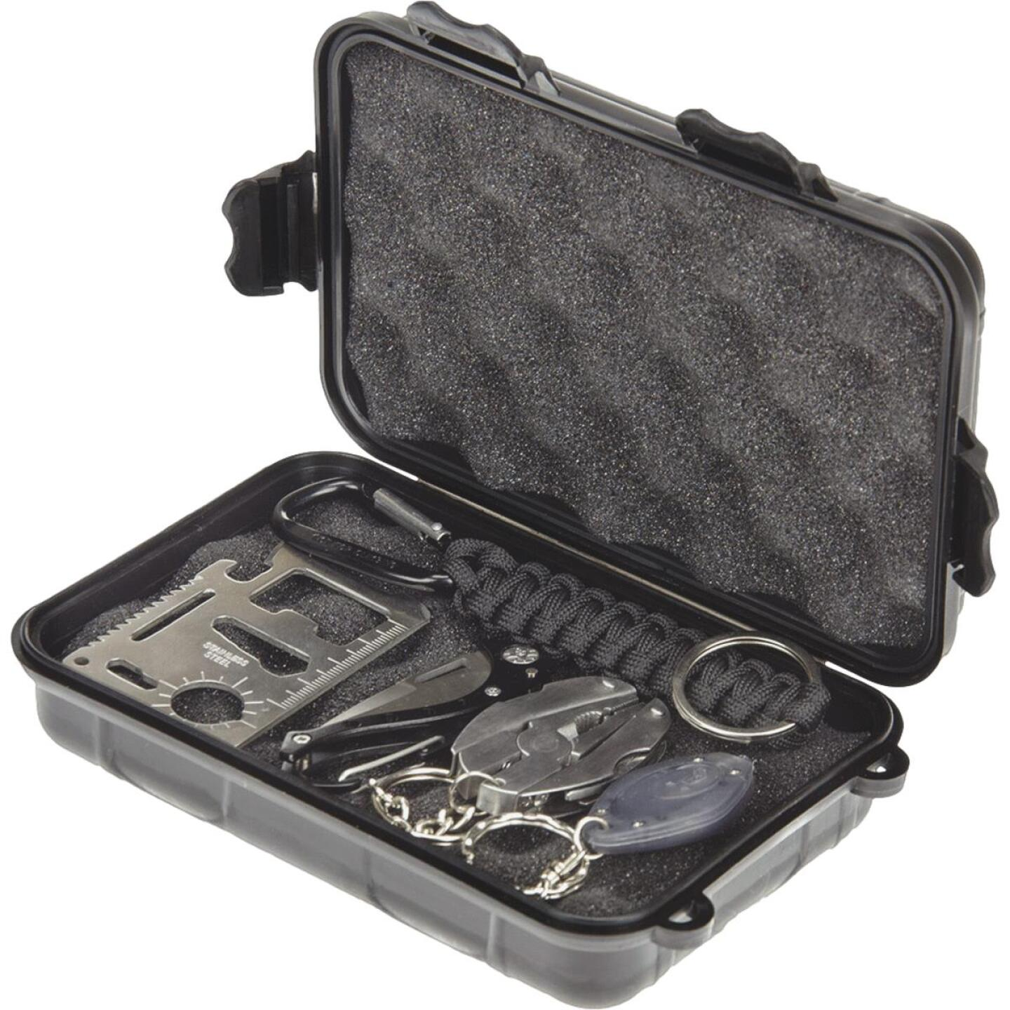 Lucky Line Utilicarry EveryDay Carry Key Tool Kit Image 1