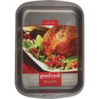 GoodCook 11 In. x 15 In. Non-Stick Roast Pan Image 2