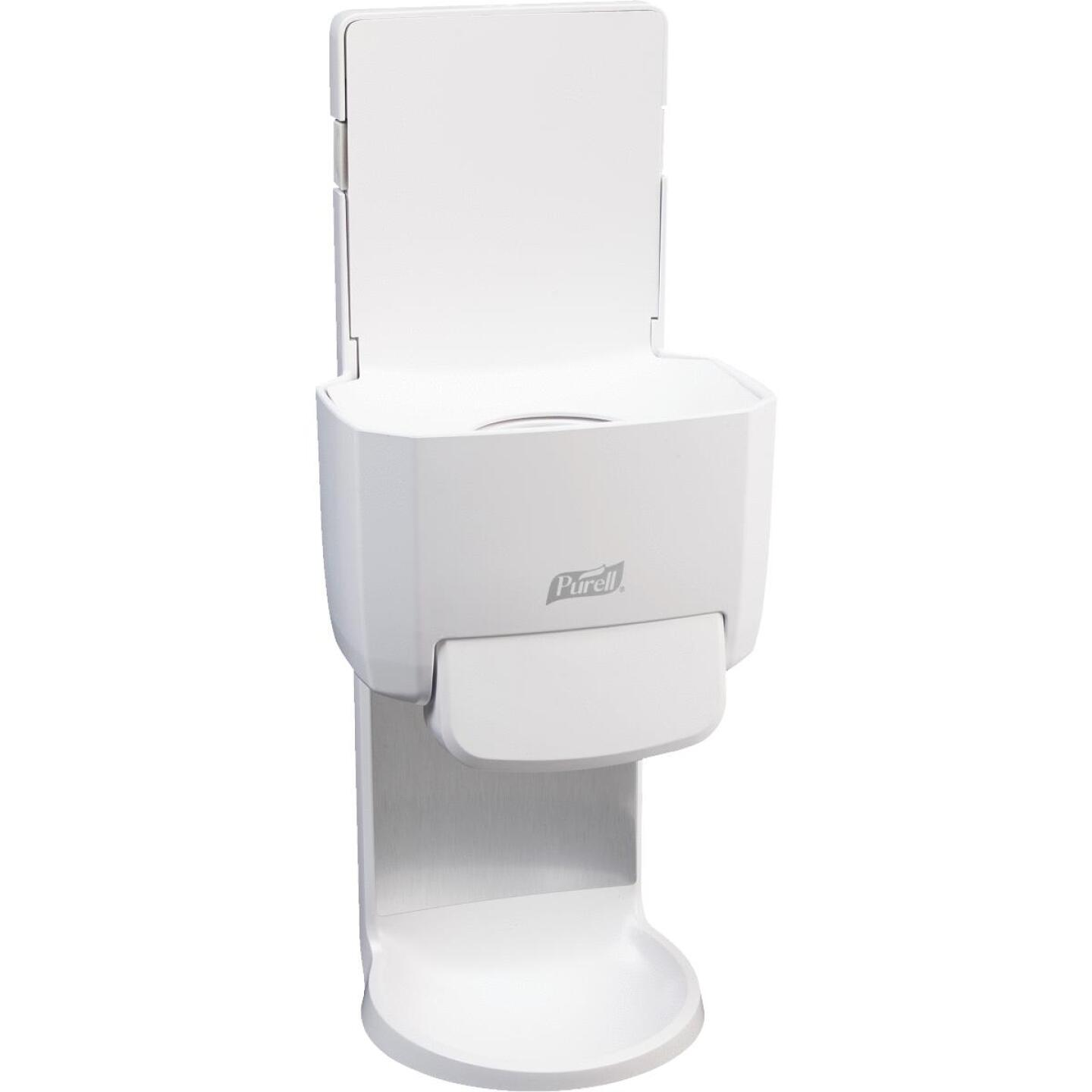 Purell Push-Style 1200 mL ES4 Hand Sanitizer Dispenser Image 1