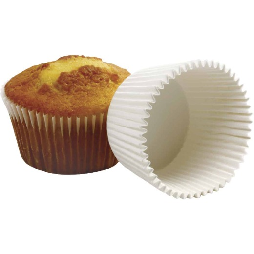 Norpro 2 In. Muffin Baking Cup (75-Count)