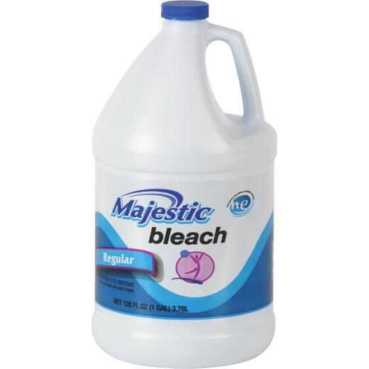 Majestic 128 Oz. Ready To Use 6% Bleach