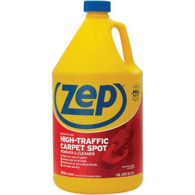 Zep Commercial 1 Gal. High Traffic Carpet Cleaner