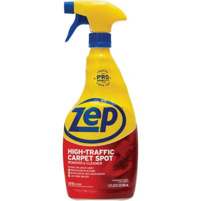 Zep Commercial 32 Oz. High Traffic Carpet Cleaner