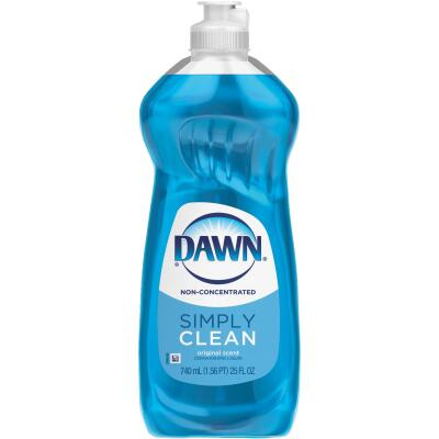 Dawn 25 Oz. Original Scent Dish Soap