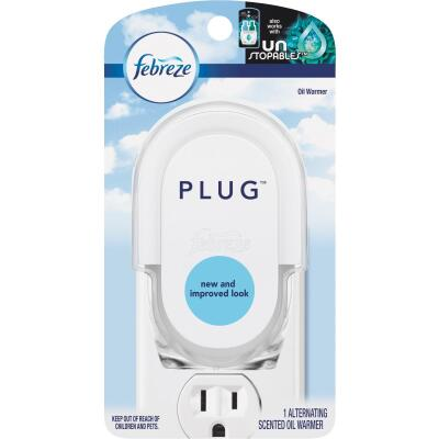 Febreze Starter Kit Plug In Air Freshener