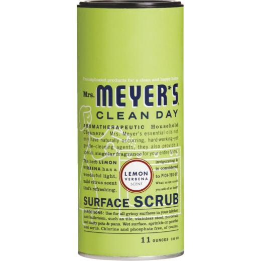 Mrs Meyer's Clean Day 11 Oz. Surface Scrub Cleanser