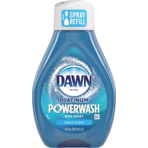 Dawn 16 Oz. Powerspray Dish Soap Refill
